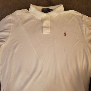 Ralph Lauren Polo short sleeve